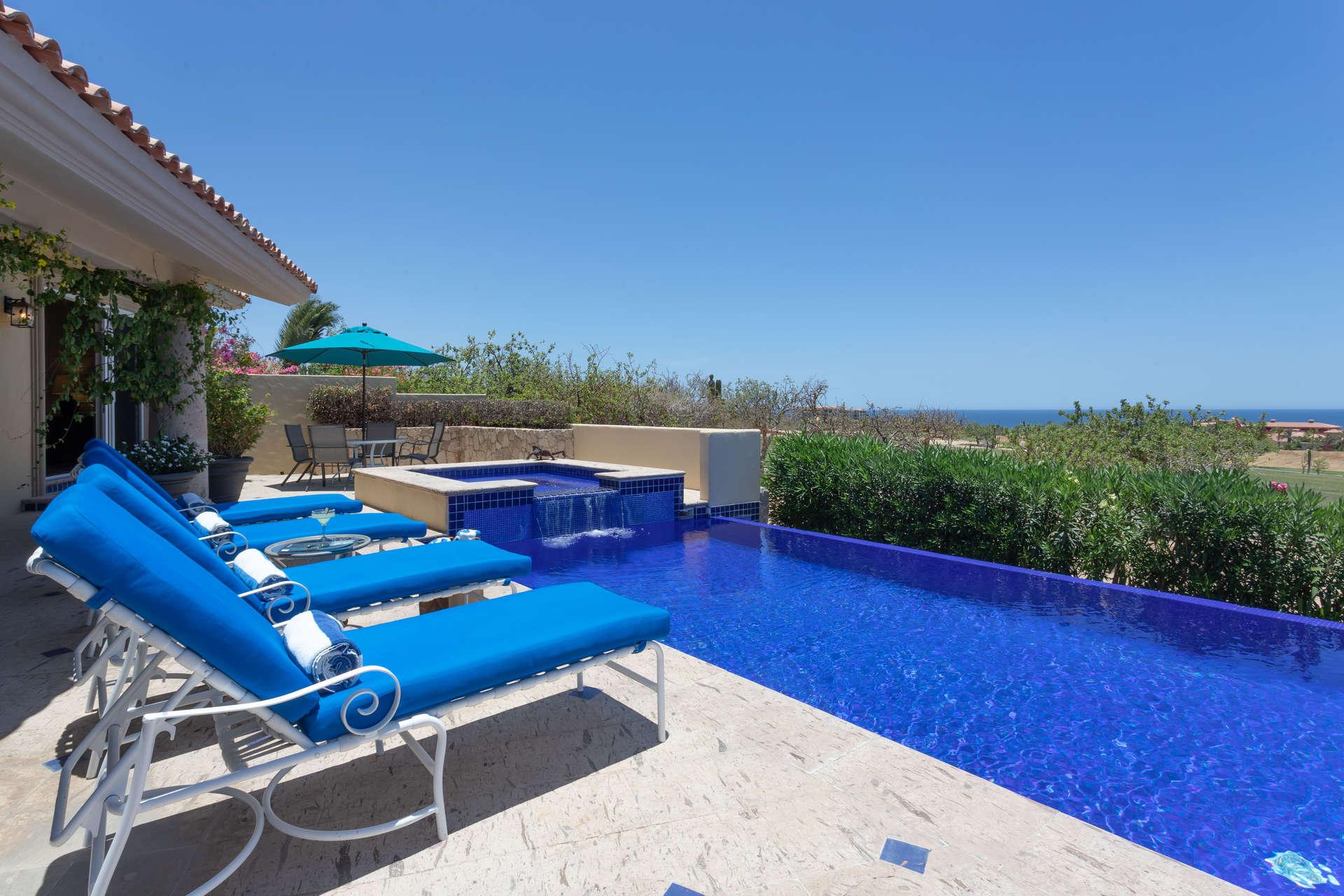 Luxury vacation rentals mexico - Los cabos - Los cabos corridor - Cabo delsol - Casa Stamm - Image 1/30