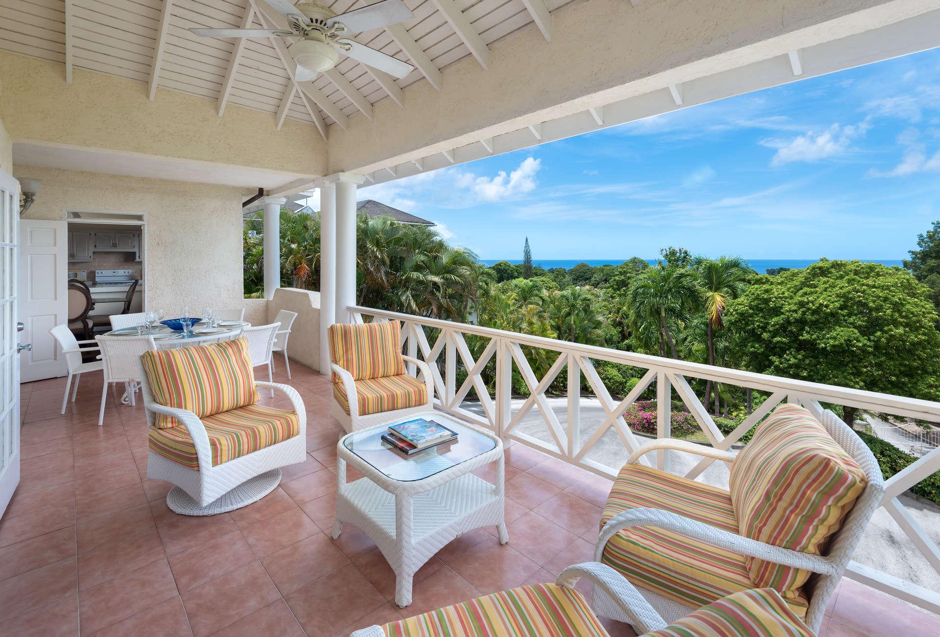 Luxury villa rentals caribbean - Barbados - St james - Holetown st james - Belle View - Image 1/13
