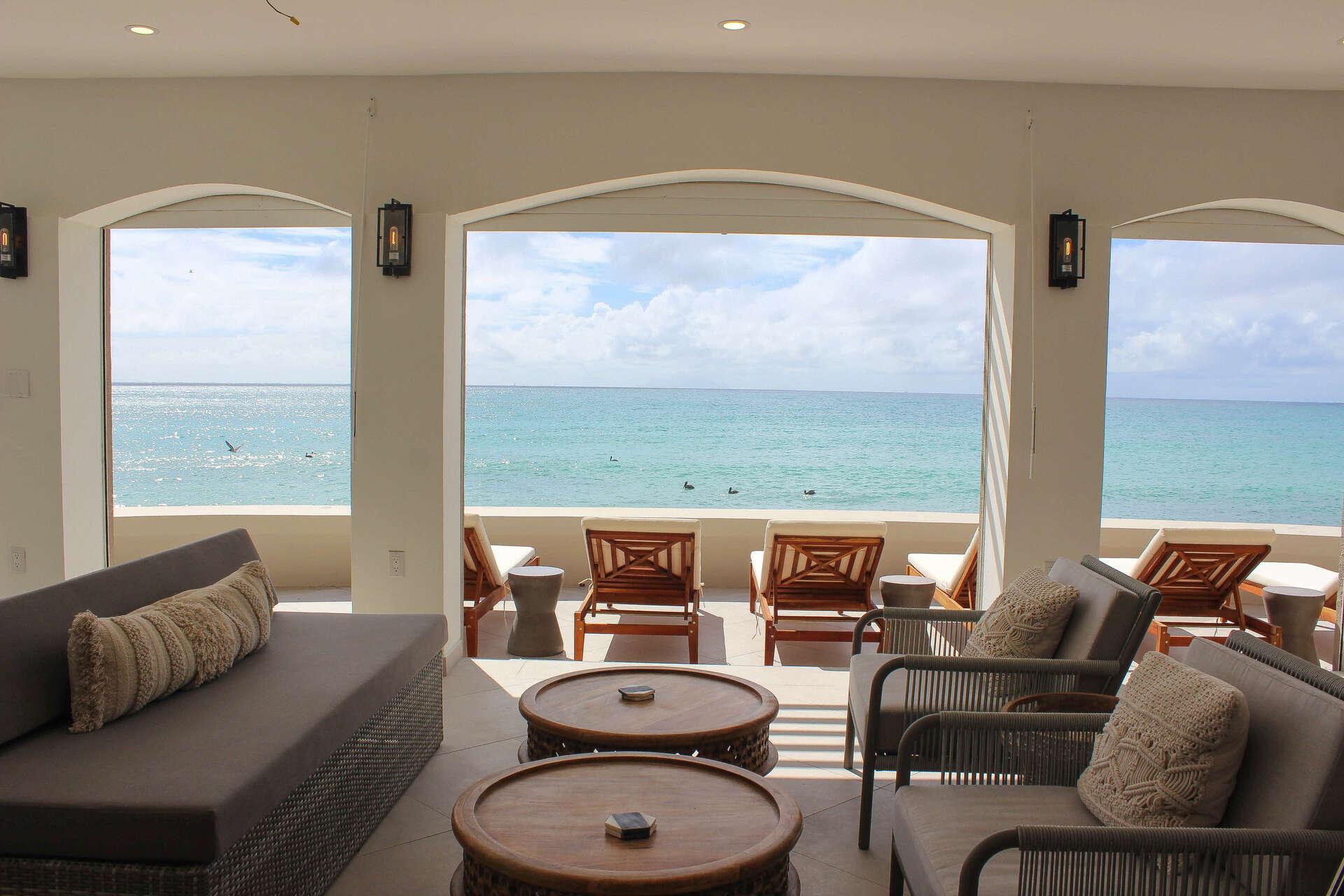 Luxury villa rentals caribbean - St martin - Sint maarten - Beacon hill - Faja Lobie - Image 1/39