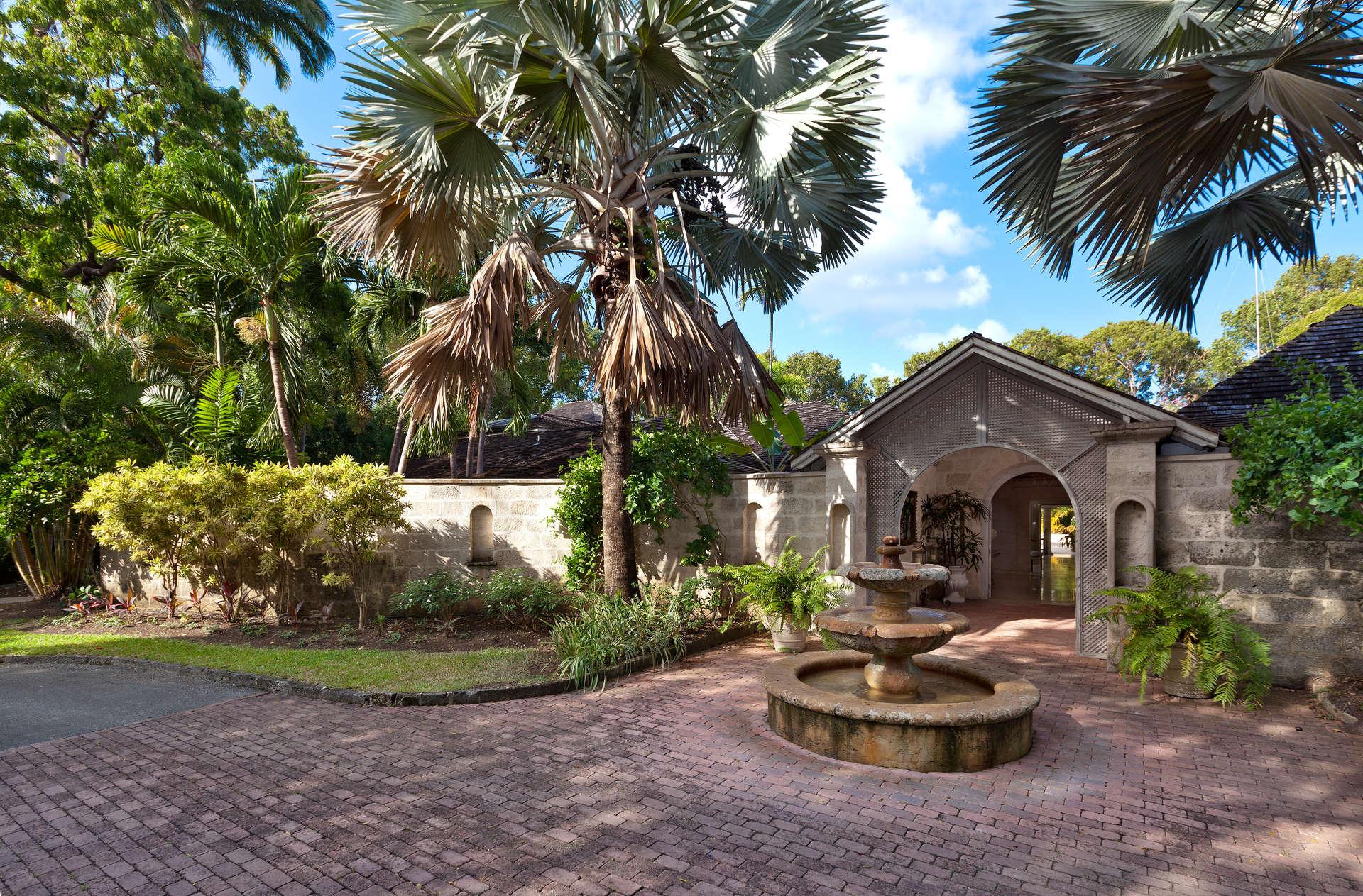 Luxury villa rentals caribbean - Barbados - St james - Sandy lane - Bluff House - Image 1/16