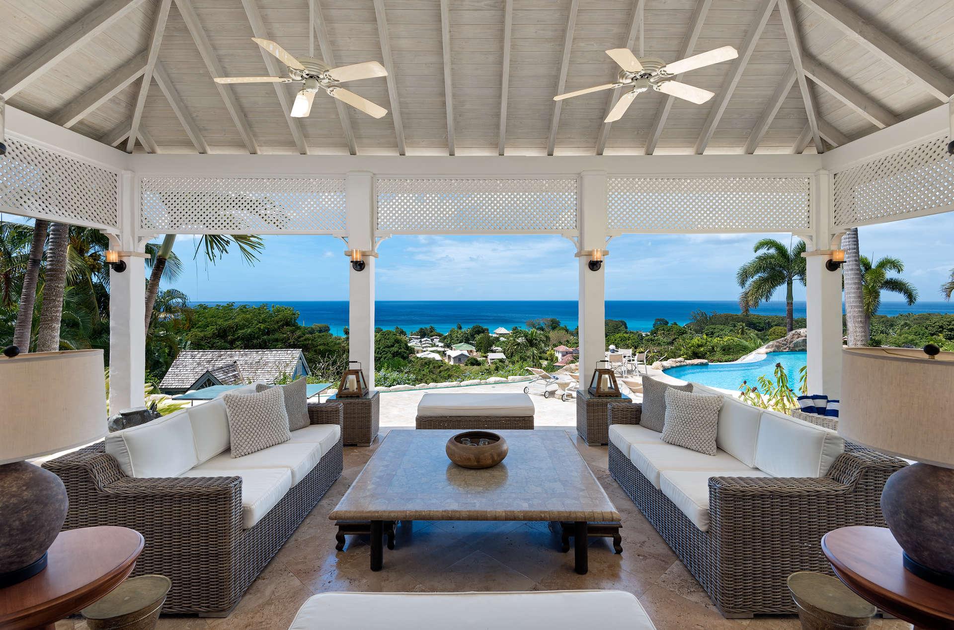 Luxury villa rentals caribbean - Barbados - St james - Sugar hill resort - Sunwatch - Image 1/22