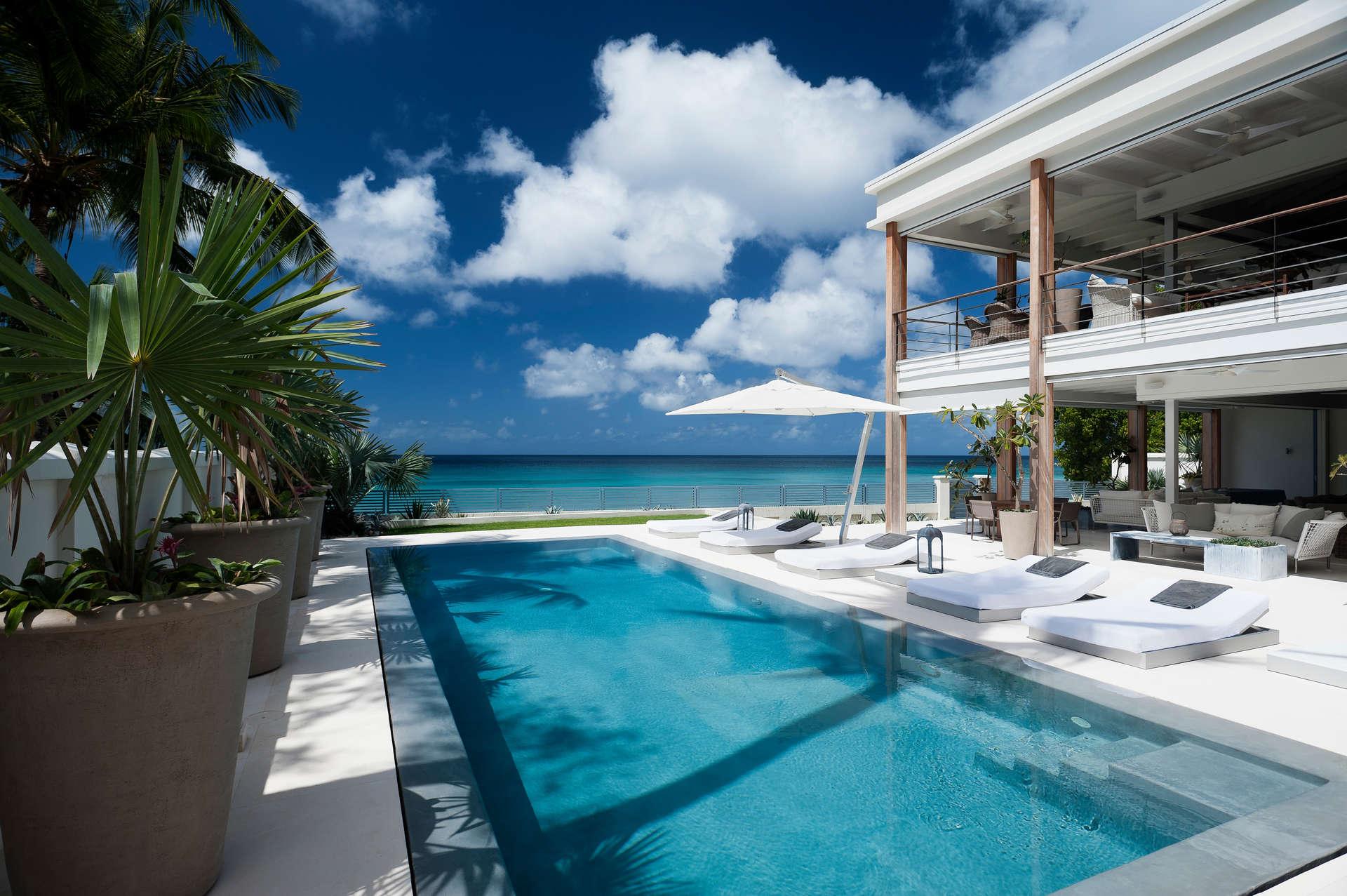 Luxury villa rentals caribbean - Barbados - St james - The garden - The Dream - Image 1/16