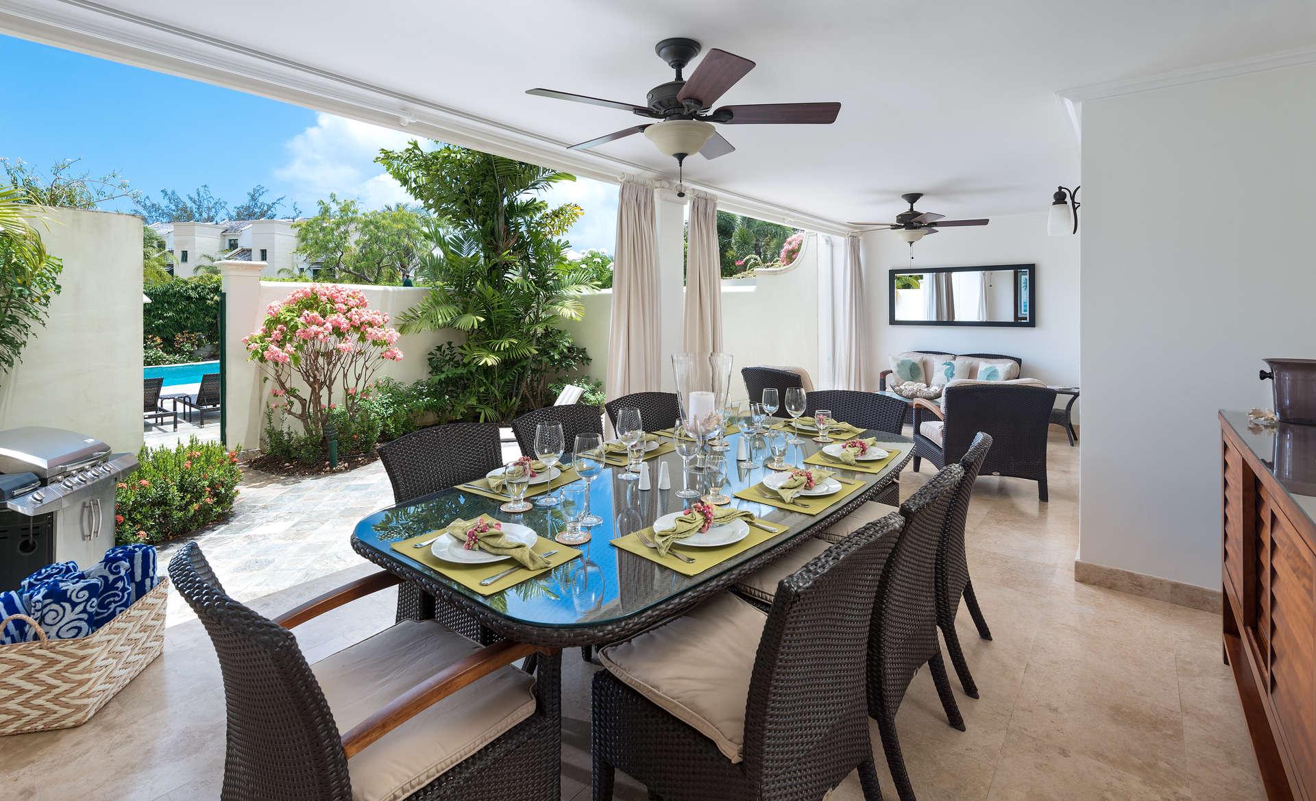 Luxury villa rentals caribbean - Barbados - St peter - Mullins - Mullins View - Image 1/11