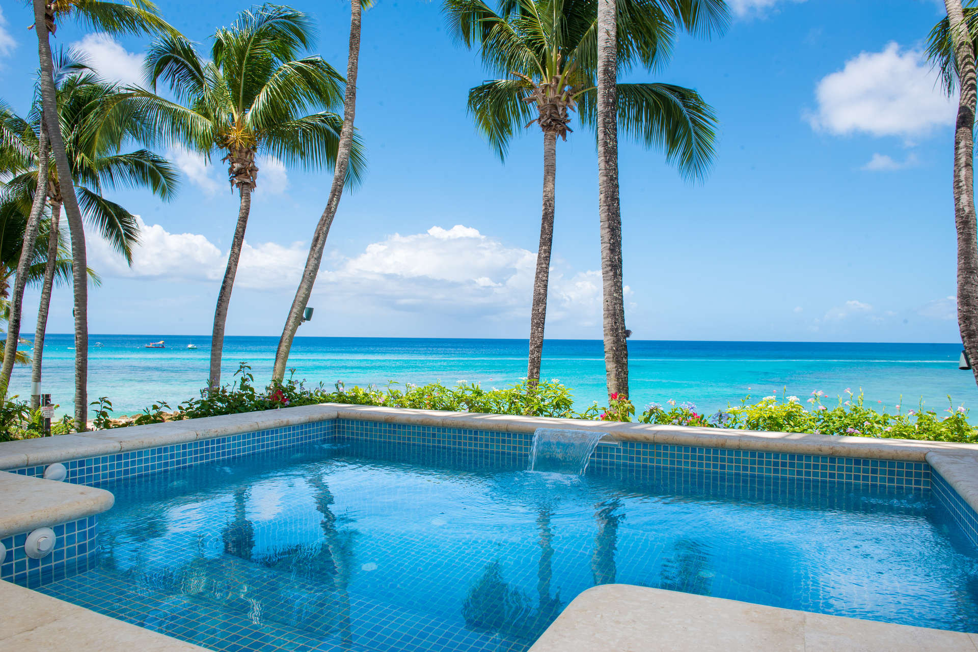 Luxury villa rentals caribbean - Barbados - St james - Reeds bay - Reeds House 9 - Image 1/9