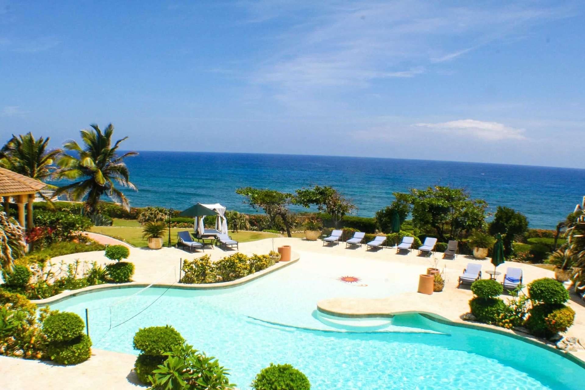 Luxury villa rentals caribbean - Dominican republic - Cabrera - Castellamonte del Mare - Image 1/23