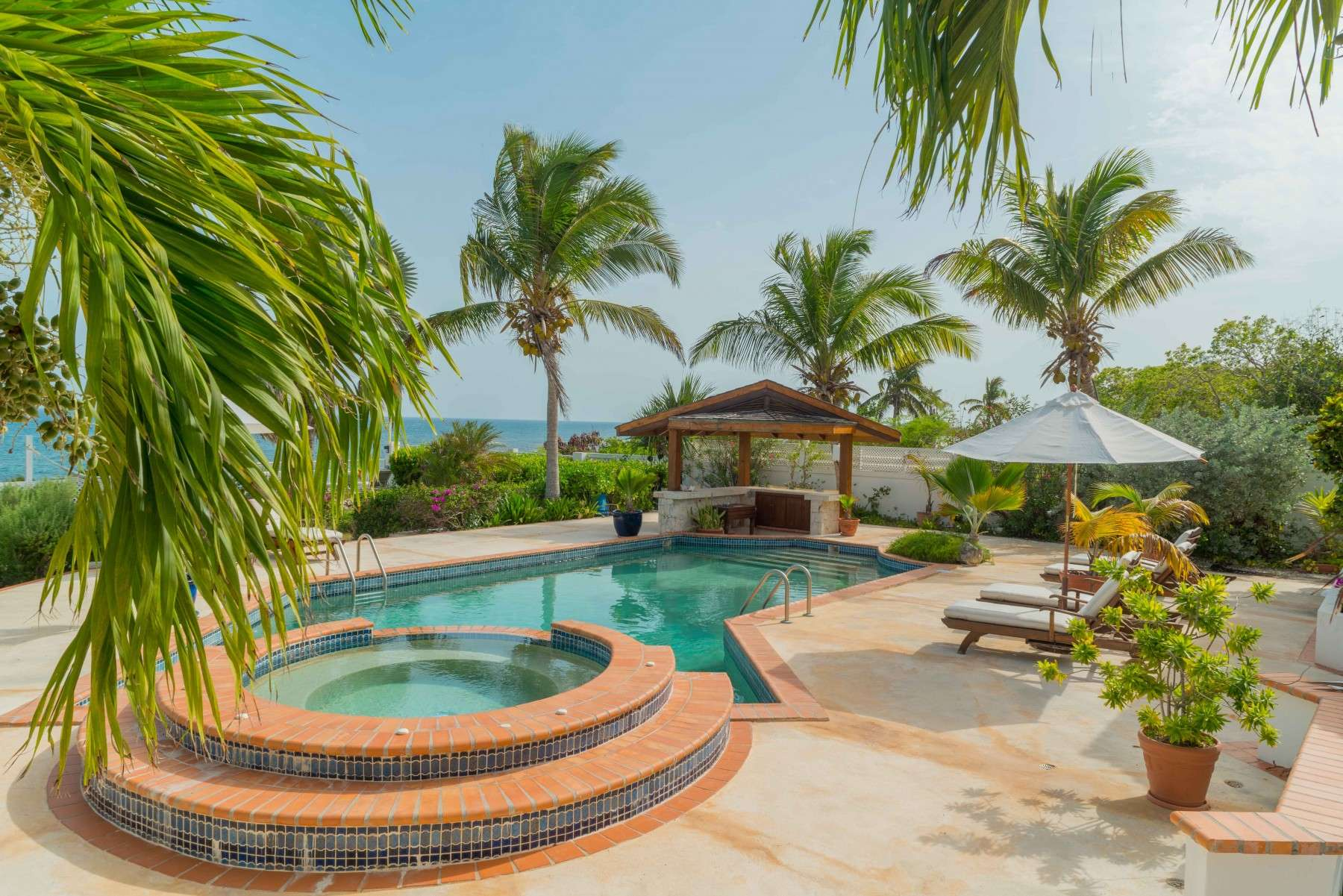 Luxury villa rentals caribbean - Anguilla - Blowing point - No location 4 - Coyaba - Image 1/11