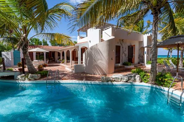 Luxury villa rentals caribbean - Anguilla - Forest bay - L'Embellie Villa - Image 1/27